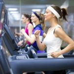 Run, Run, Away…………..The Dreaded Treadmill Workout
