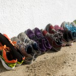 Lace it Up!  Choosing the Right Running Shoe for Your Foot Type