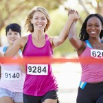 On Your Mark, Get Set, STOP RUNNING!  Tips to Prepare for Your First Race