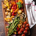 Get Ready for a Good Old Fashion BBQ – The Whole Foods Way