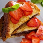Make a Hit in Your Kitchen with These Whole Food Strawberry Recipes
