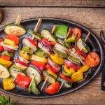 Get Your Grill On & Skewers Ready With These Whole Food Marinades