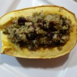 Stuff It! Squash Fall with This Whole Food Recipe