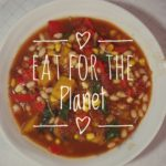 Compassionate Cooking – Autumn Bean, Squash and Kale Stew