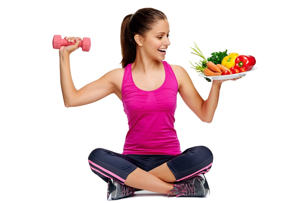 The type of food is more crucial to keeping the weight off than the amount.