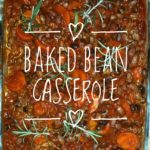 Compassionate Cooking – Baked Bean Casserole