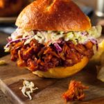 Compassionate Cooking – Pulled Jackfruit Sandwiches