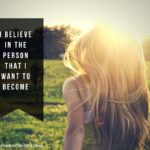 Get the Body You Want This Year by Being the Best Version of Yourself