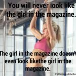 Are Your Body Flaws Really Flaws?