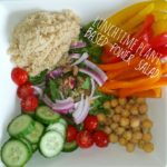The Plant-Based Power Bowl – Keeping Your Plate All in Balance