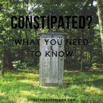 What to Eat if You Get Constipated