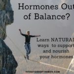 10 signs you may have a hormone imbalance – and what to do about it